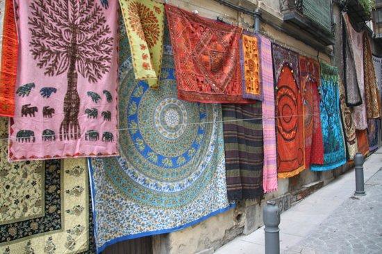 Albayzin: Arab Market