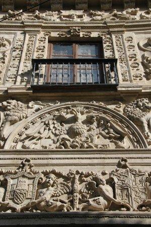 Albayzin: Sta Catalina Convent
