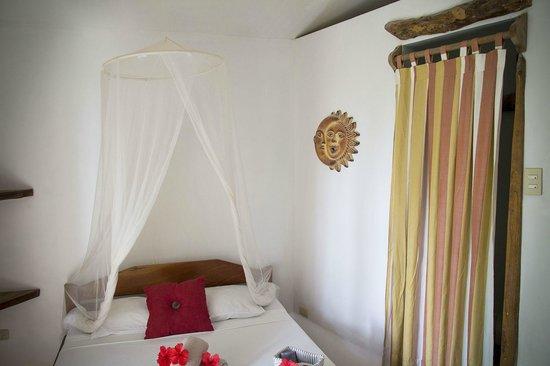 El Rey Patricio: our room