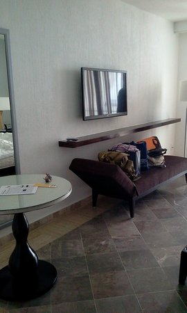 Krystal Grand Punta Cancun: room