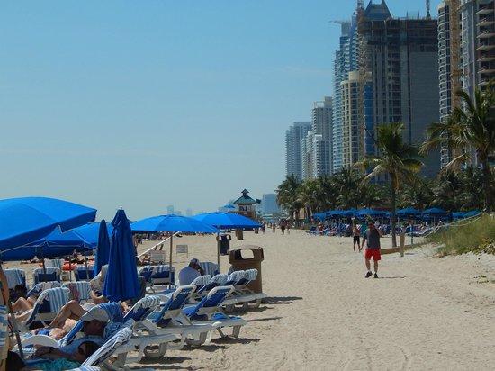Trump International Beach Resort: Sunny Isles Beach