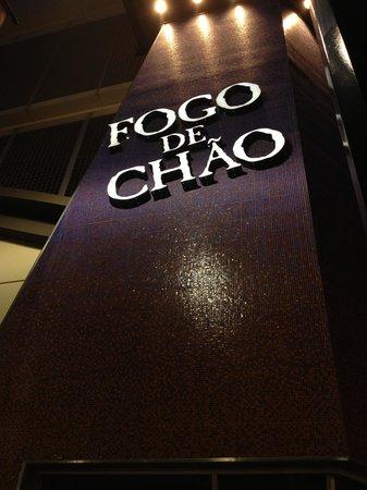 Fogo de Chao Brazilian Steakhouse : Logo of Fogo