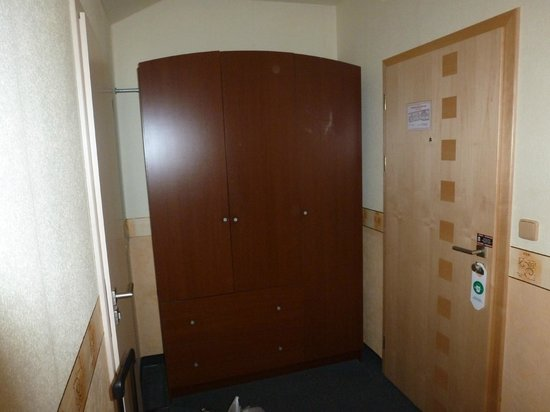 Hotel Ostruvek: room