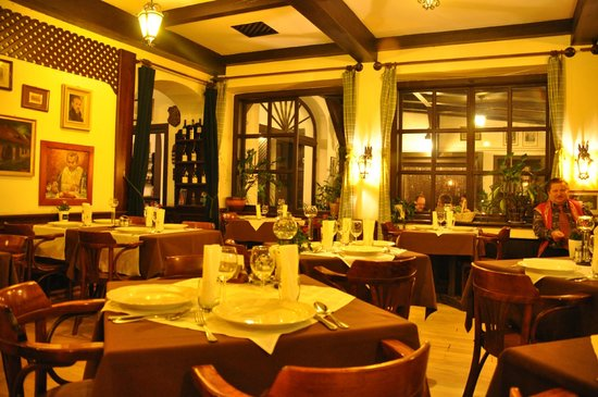 Kehli: интерьер ресторана