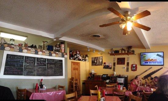 Southwest Diner : SouthWestern hospitality!