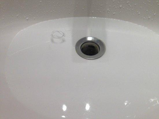 Villa Alessandra : sympa pour se laver les dents