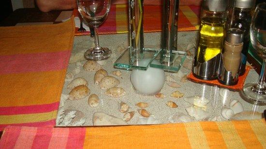 Il Cucciolo Family Restaurant : Интерьер ресторана