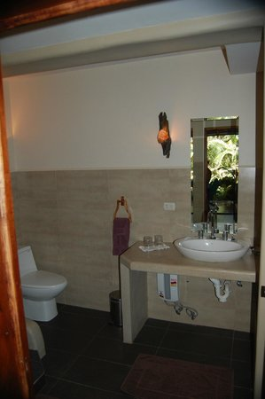 Hotel Amor de Mar: Bathroom unit #9