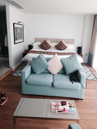 Abode Chester: Lovely!