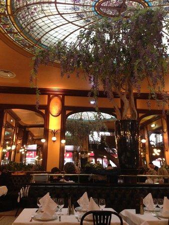 Brasserie Bofinger : Bofinger Dining Room