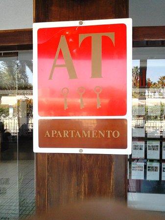 Koka Apartments: In Katalogen teilw. als Hotel beschrieben..von wegen