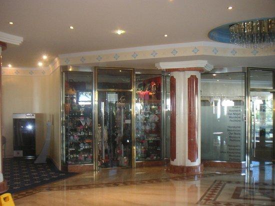 IFA Dunamar Hotel: Boutique mit neuem Inhaber