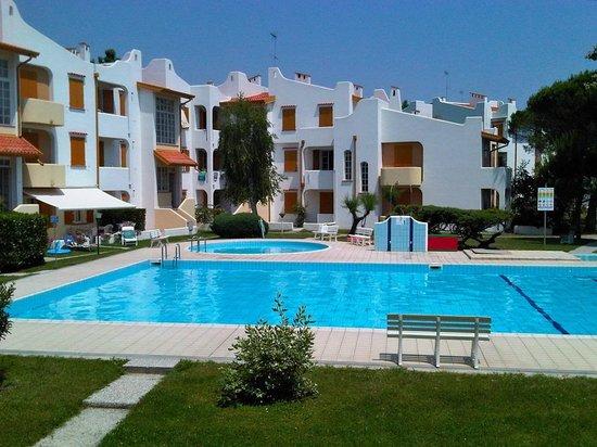 Residence Cala Luna  Duna Verde  Italie