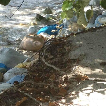 Fihalhohi Island Resort : noncuranza