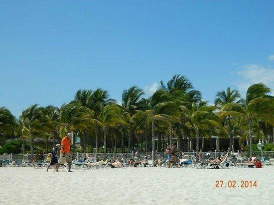 Hotel Riu Lupita: hermosa experiencia