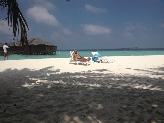 Fihalhohi Island Resort : un posto molto apprezzato