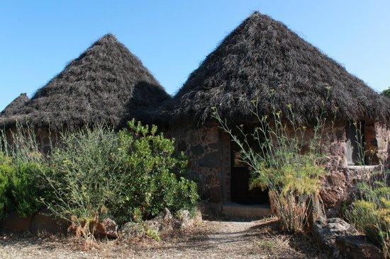 Antichi Ovili: Rooms
