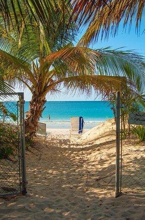 Villa Flamenco Beach Keep The Gate Open