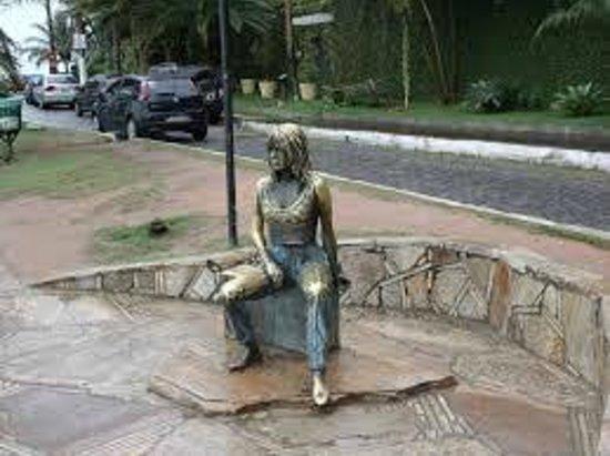 Rua das Pedras : Linda Brigitte