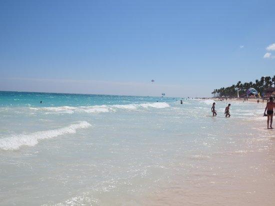 Paradisus Punta Cana Resort : Ocean view