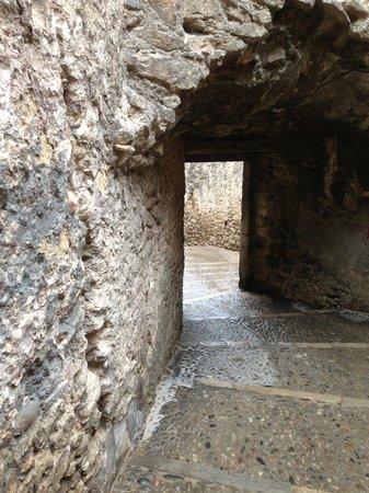 Patronat Call de Girona: RINCONES