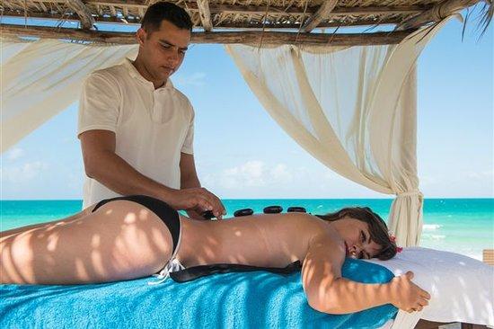 santa maria massage