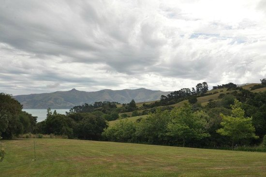 Akaroa Cottages - Heritage Collection: Beautiful property