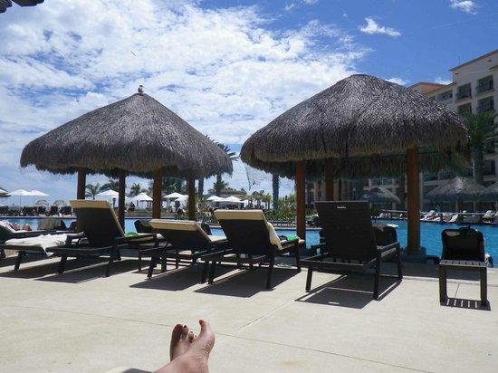 Hyatt Ziva Los Cabos: Around the hotel Ziva