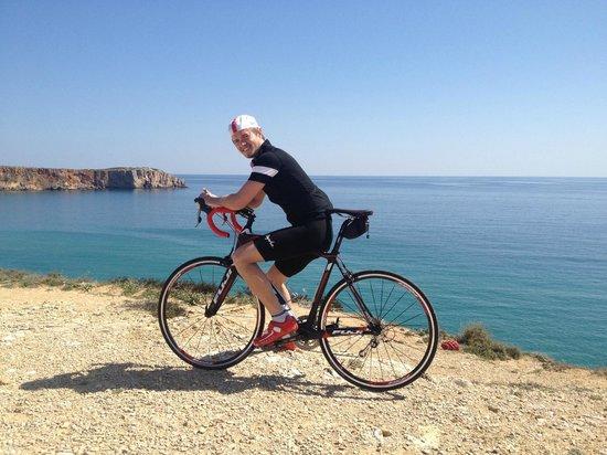 Cycling Rentals & Tours: Sagres, Portugal