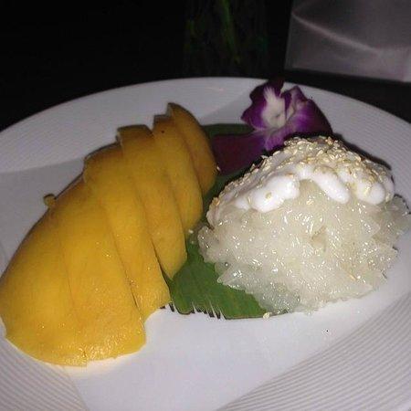 Lemongrass : Dessert