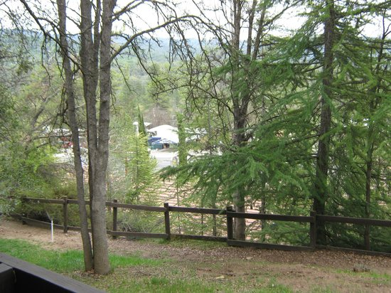 BEST WESTERN PLUS Yosemite Gateway Inn: Yosemite Gateway Inn View