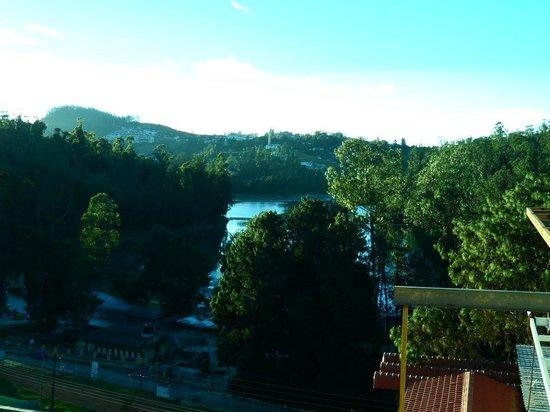 Hotel Darshan Ooty: Ooty Lake