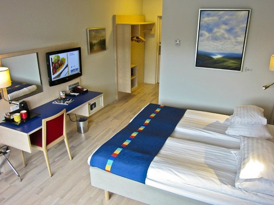 Park Inn by Radisson Stockholm Hammarby Sjostad: , Park Inn by Radisson, Stockholm Sweden