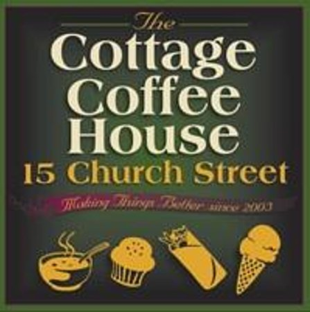 The Cottage Coffee House: getlstd_property_photo