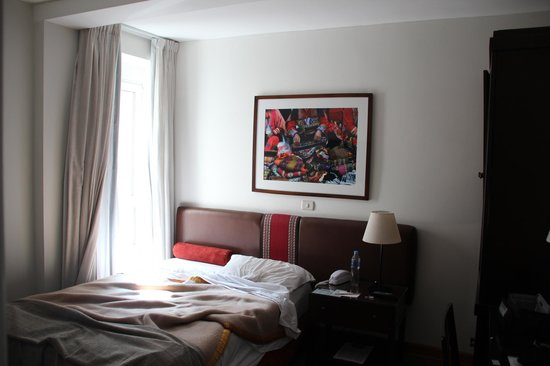 LP Los Portales Hotel Cusco: Single Room