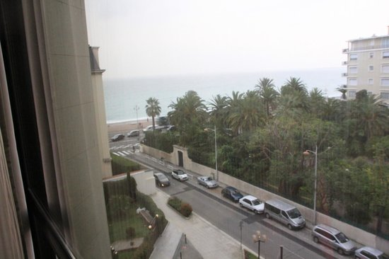 AC Hotel by Marriott Nice : view from room 2