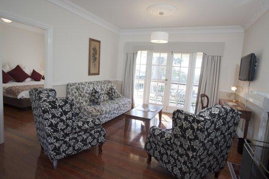 The Sebel Kirkton Park Hunter Valley: Manor Suite