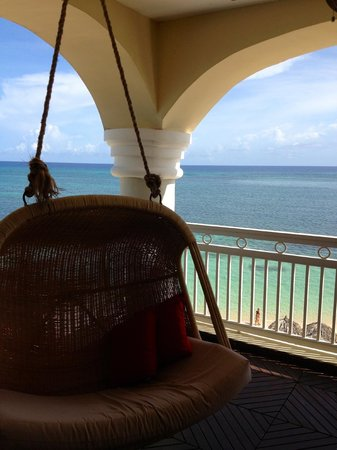 Iberostar Grand Hotel Rose Hall: The most relaxing experience in the world...