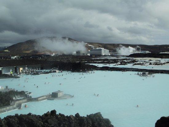 Blue Lagoon: March 2014