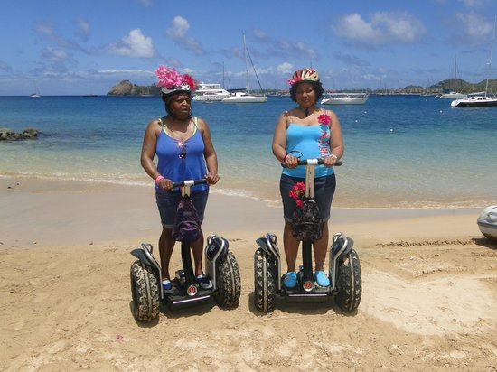 LucianStyle Segway Day Tours: Perfect day