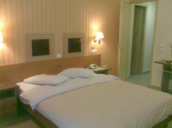 Mantas Hotel: Δωμάτιο