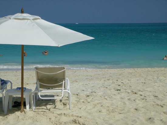 Villa del Mar: Grace Bay Beach, Turks and Caicos