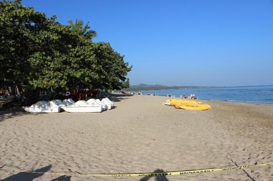 ClubHotel Riu Merengue: beach rentals