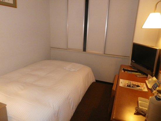 Smile Hotel Sugamo: シングルルーム