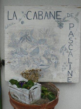 Chalet De Pascaline : Décoration