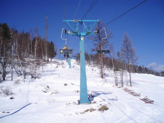 Eastland Ski Resort