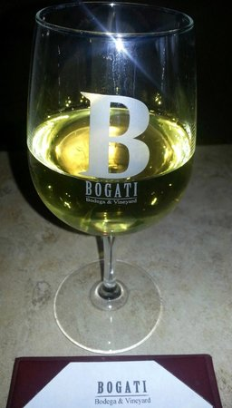 Bogati Winery: Seyval
