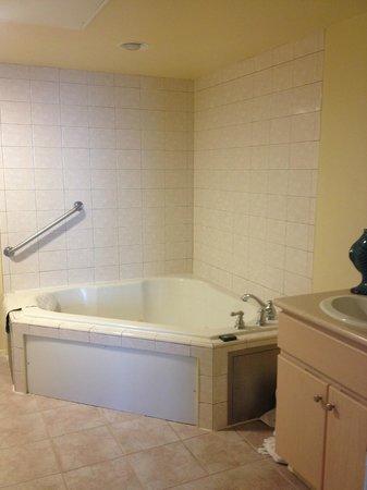 Carlsbad Seapointe Resort: Bathroom - pic 1