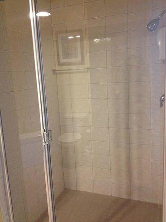Carlsbad Seapointe Resort : Bathroom Shower