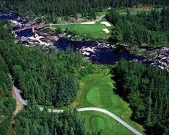 Terra Nova Resort & Golf Community: Amazing!